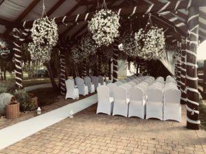 Sala weselna czy wesele w plenerze?